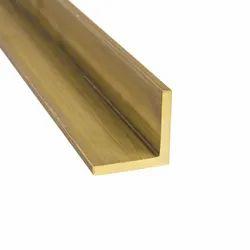 Brass Angles