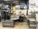 Colchester Triumph 2500 Lathe Machine