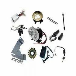 MY1016Z2 250W Motor EBike Conversion Motor Kit