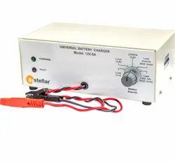 Universal Battery Charger 12.8v Lifepo4 / 11.1v 14.8v Li-ion / 12v Lead Acid