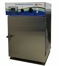 Bacteriological incubator (GMP Model) with LCD Control System