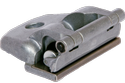 Harish Stenter Clip With Roller Feeler