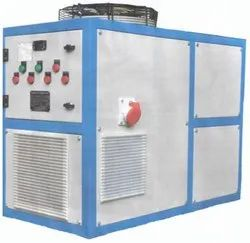 Mild Steel Rooftop Packaged Air Conditioner, For Industrial Use