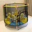 Toy Park 55 inches Superior Junior Trampoline