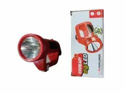 Eveready DL 99 Explorer DigiLED Rechargeable Torch