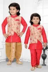 Kids Ethnic