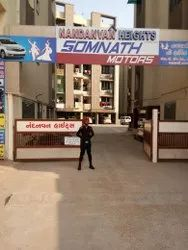 Residential Security Services, in Ahmedabad