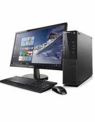 i3 Lenovo Desktop Computer, Screen Size: 17