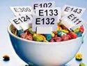 Acidity Regulator E325 to E399