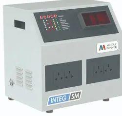 Integ SM Integrated Safety Module