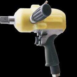 Torero Obn- 180pd Pistol Type Non Shut-off Air Oil-pulse Wrench/screwdriver