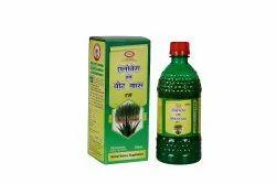Herbal Juice