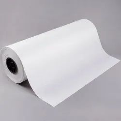MKL White Poly Coated Poster Paper, For Printing, GSM: 60 GSM