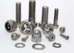 Stainless Steel 304 / 304L / 304H Fasteners- Nut / Bolt / Washers
