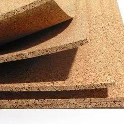 Cork Sheet Rolls