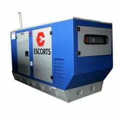 Escorts Diesel Power Generator