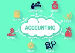 Accounts Preparation Book Keeping Service
