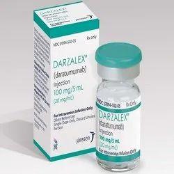DARZALEX (Daratumumab 100mg,400mg)