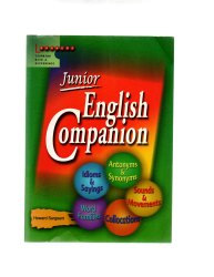 Junior English Companion