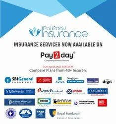 Insurance Services, Life Long