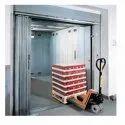 6 Ton Freight Elevator