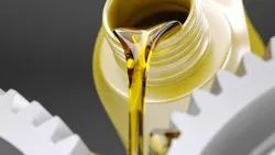 Non Soluble Cutting Oil