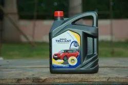 Light Vehicle CNG Oil, Packaging Size: 1 Ltr To 210 Ltr, Model/Grade: Api-sm