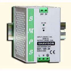 G31-120-24 Shavison Power Supply
