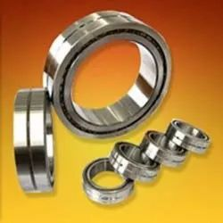 Round Chrome Steel Roller Bearings for Machinery