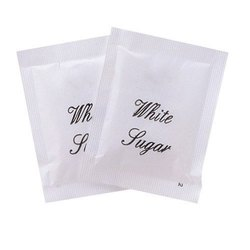 Mawana Refined White Sugar Sachets 5 Gm