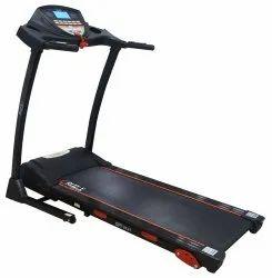 Home DC Motor Motorized Treadmill 2121