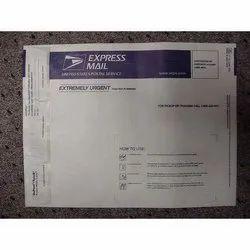 Paper Black Aviation Security Envelope, For Office