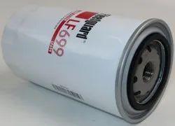 LF699-Fleetguard Lube Oil Filter