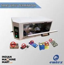 Tapas Virus Terminator