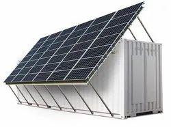 Solar Ro System