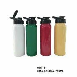 Plastic Water Sports Bottle-WBT-21, Capacity: 750mL