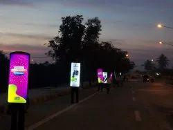 Activation & Promotions Outdoor Btl Activities Service, in Pan India