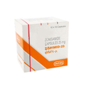 Zonimid 25 Mg Capsules (Zonisamide )