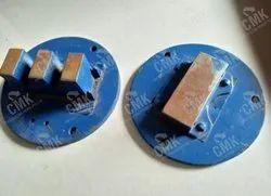 E & I Plate for Electromagnetic Disc Brake