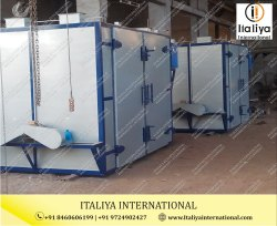 Borma Dryer