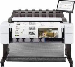 HP DesignJet T2600 36-In Multifunction Printer