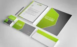 Company Corporate Branding Design, in Whole World