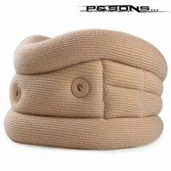 平原软颈托,为颈部支撑,大小:小