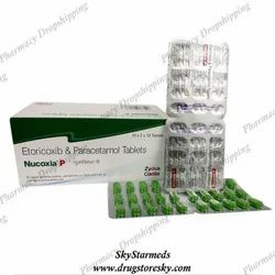 Nucoxia P Tablet