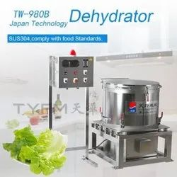 Fruits And Vegetable Dewatering