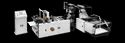 Automatic Carry Bag Making Machine
