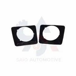 Headlamp Headlight Bezel RH & LH For Suzuki Samurai SJ410 SJ413 SJ419 Sierra Santana