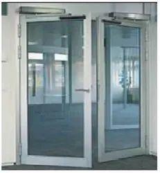 Doortec Auto Swing Door System