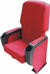 REC CUP HOLDER AUDITORIUM CHAIR