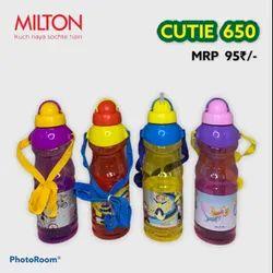 Milton Cutie 650